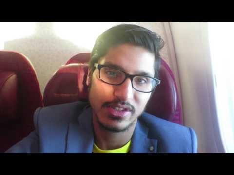 Flight Report: Qatar Airways | Boeing 787-8 Dreamliner & A320 | BHX - DOH - PEW