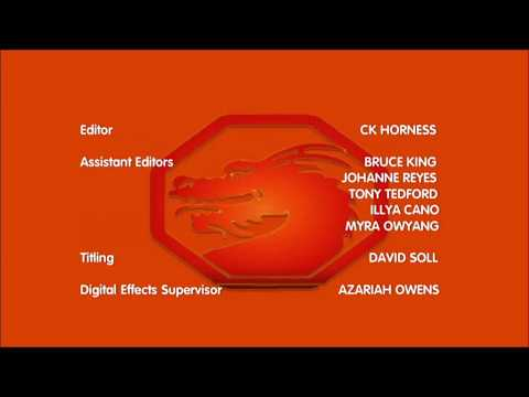 Jackie Chan Adventures End Credits Wheatus Version