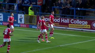 Rochdale 0-4 Barnsley