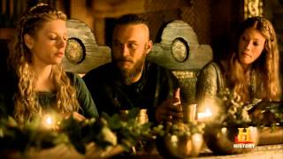#Vikings - Season 2 - EP.1 Aslaug's Offering [Sneak Peek]