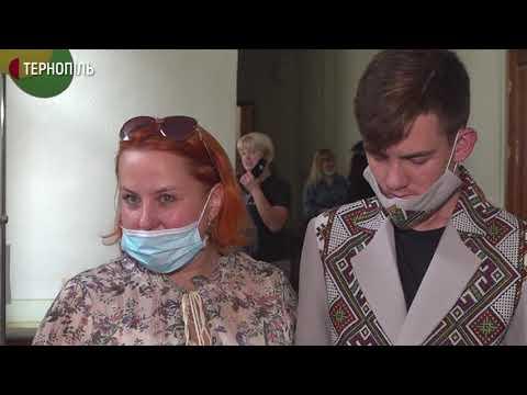 Суспільне. Тернопіль: У Тернополі обирають найкращий вишиваний костюм випускників