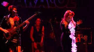 Bel Arjona & The Loonatics - You Say (Directo) Sala Caracol (live) [HD]
