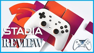 Google Stadia Review - IS IT Worth IT? (Video Game Video Review)