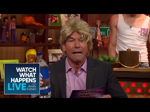 Jerry O'Connell Gives His Hilarious Dorinda Medley Impersonation  WWHL