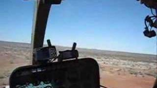 Various Vids from the travels around carrying out gravity survey, f...