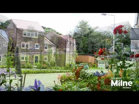 Property Media: Stuart Milne Mill Green video