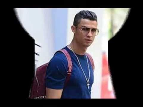 cristiano ronaldo style fashion 2015  YouTube - Cristiano Ronaldo Hairstyle