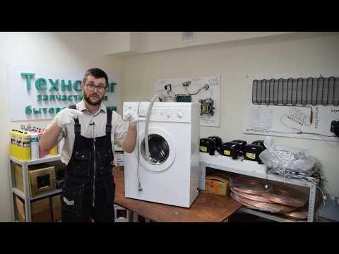 Замена подшипников стиральной машины своими руками