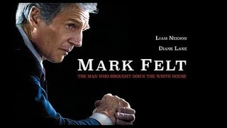 Mark Felt: The Man Who Brought Down the White
