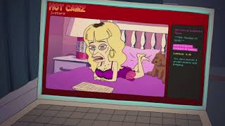 Escena Mini Nevera | Big Mouth | FanDub