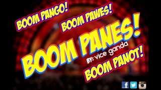 Repeat youtube video Boom Panes - Vice Ganda