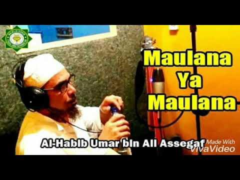 AlHabib Umar bin Ali Assegaf