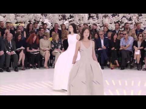 Christian Dior | Paris Haute Couture: Diseñadores | Otoño Invierno 2014