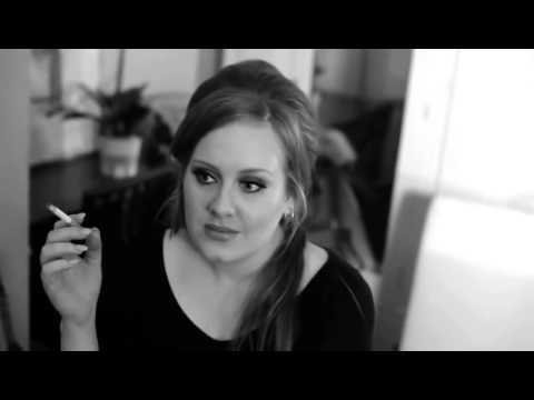 """Adele's New Album, """"25,"""" Sold 3.38 Million Copies During Its First Week In The U.S.,"""