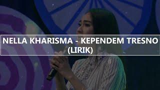 Gambar cover Nella Kharisma - Kependem Tresno (Lirik)
