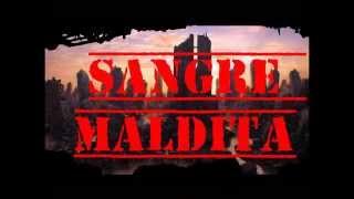 Virus X: Sangre Maldita - @MatiasPrieto {book trailer}
