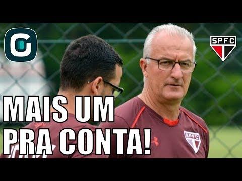 São Paulo 0x0 Ferroviária | Mais Um Resultado Ruim Pra Conta Do Dorival- Gazeta Esportiva (26/02/18)