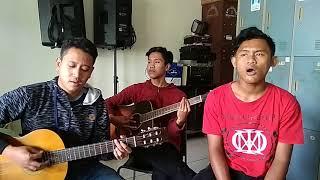 Deen assalam _ nissa sabyan cover akustik