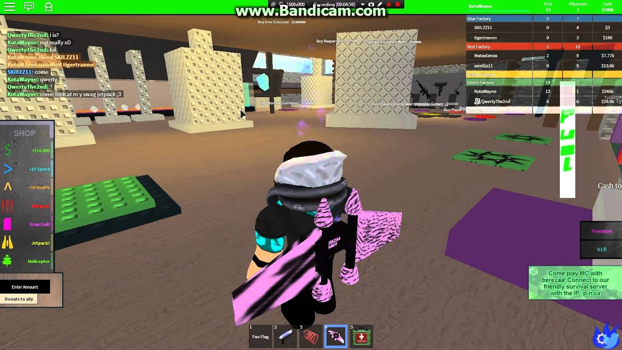 2Pgft roblox: 2pgft deluxe ☢ (part 3) (the wtf version!)