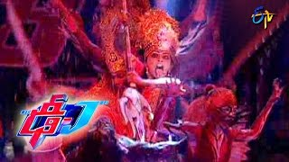 Aigiri Nandini  Song - Tarun Performance - 30 -Dhee Juniors - ETV Telugu