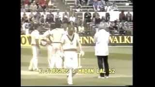 1983 world cup cricket Australia v India
