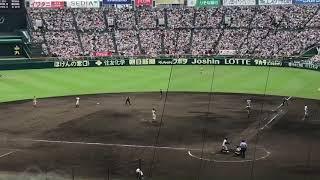 本気の夏100回目 済美高校矢野くんサヨナラ満塁ホームラン!!!