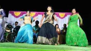 Bhanu Sri events.....  NRT