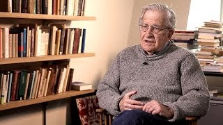 Language of Politics - Noam Chomsky