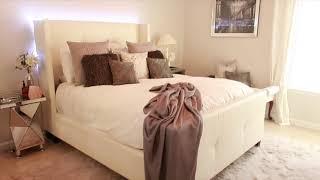 Hotel Vibes Master Bedroom      Zgallerie Inspired