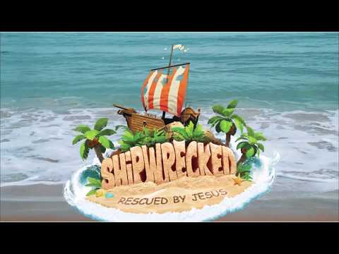 Shipwrecked VBS at Crosspointe 2018