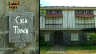 Bataan heritage town preserves Spanish-era homes | Biyahe ni Drew