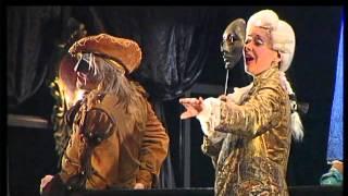"""Venecia"" - final song from performance ""Masquerade amusements"""