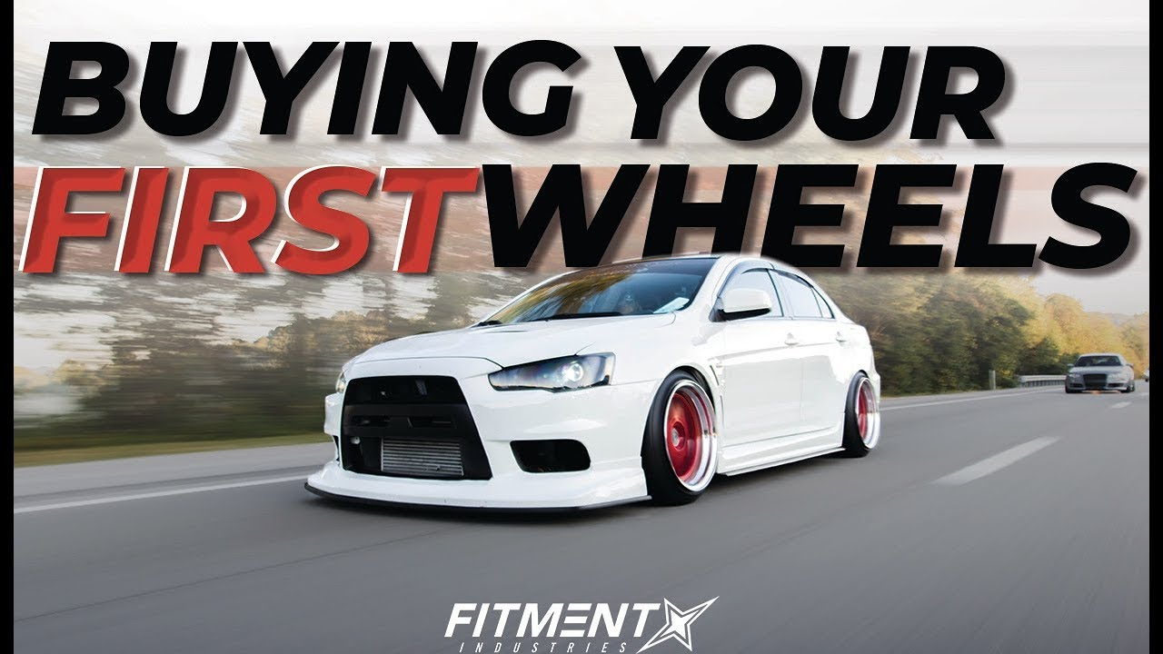 See Wheels On Your Car Before You Buy >> Don T Buy Wheels Before Watching This