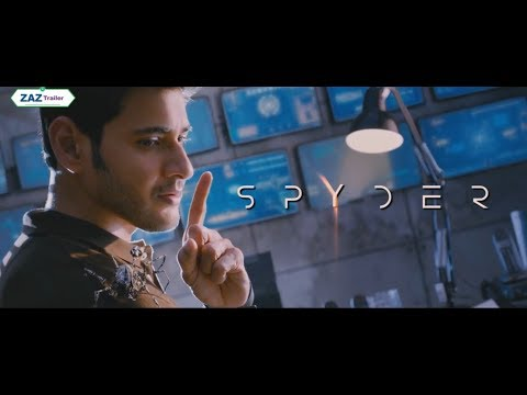 SPYDER (2017) Official Full Trailer |...