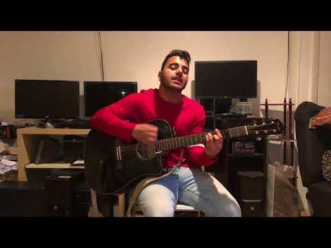 HATH CHUMME - AMMY VIRK (Official Video) B Praak | Jaani | Arvindr Khaira |DM | Cover Harry Malhotra