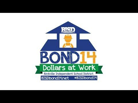 #BISDBond14 Dollars at Work   Jordyn Joseph, North Richland Middle School Student