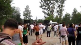 Equatoria 3 2010 BABAR Set.1 (Linkin Park Mix)