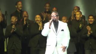Bishop Hezekiah Walker, Verizon's How Sweet the Sound Choir Competition