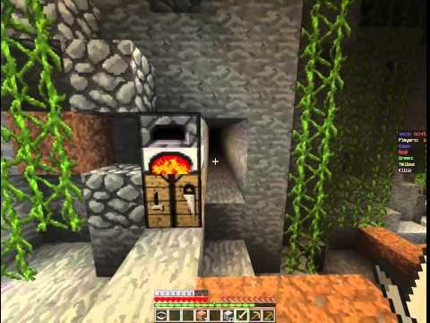 Minecraft Fr  un petit :the wall pour ma premiere video