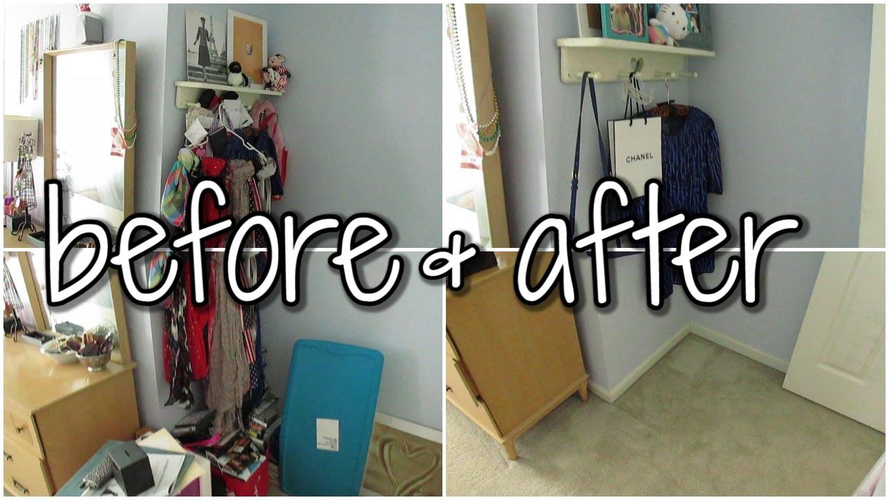 Reorganizing Room: Bedroom Overhaul: Problem Areas [Purge + Reorganization