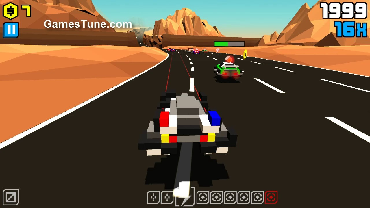 Hovercraft Takedown Apk -- New Game Download - YouTube