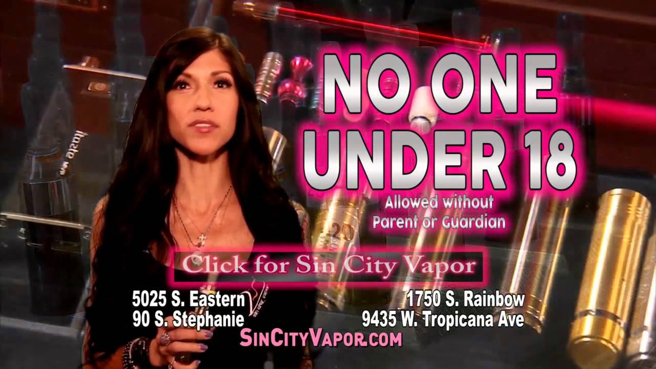 Sin City Vapor Internet 1