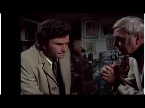 Colombo-all'inizio dell'alba/le curiosità sul film con Peter Falk (oggi, 15 gennaio 2018)