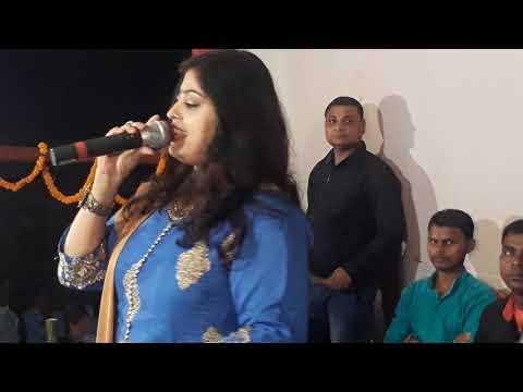 Sare shikwe gile bhula ke kaho payal mukhargi and abhinash thakur
