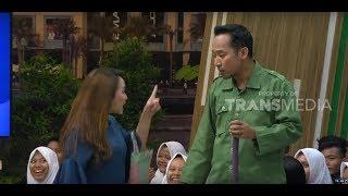 Mpok Alpa MARAH Karena Denny Ketahuan Nyawer Biduan | Opera Van Java (14/01/19) Part 1