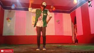 Nachu Nachu Lagi Jai |By Robi From DJ DYNAMIC DANCE ACADEMY