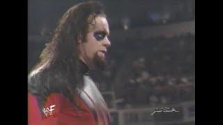 "Undertaker 1999 Era ""Ministry Of Darkness"" Vol. 12 (2/2)"