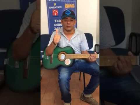 savio souza cantor e compositor voz e violão  pra moçada  da internet