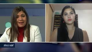 Venezuela se mantiene en protesta - Dígalo Aquí EVTV - 11/18/19 Seg 1