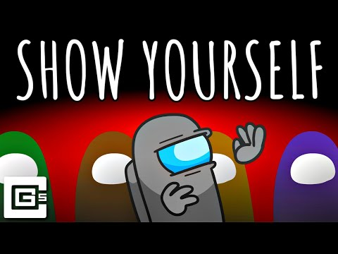 Show Yourself - Among Us Animation (original song)